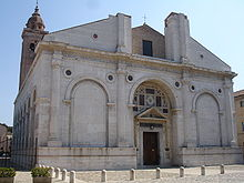 Tempio Malatestiano – Rimini Church